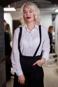 Манюхина Эльза