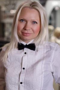 Федорова Наталья