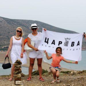 Поездка на остров Родос 2014г.